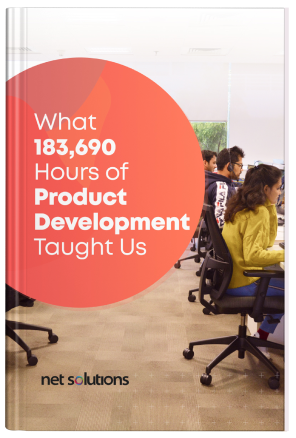 What 183,690 Hours of Product Development Taught Us