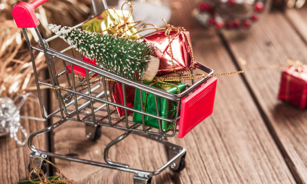 holiday eCommerce website checklist to boost revenue