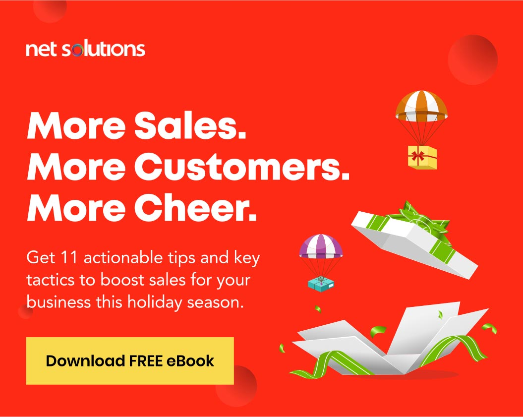 holiday ecommerce guide to boost sales