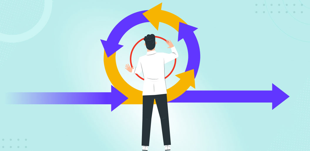 the agile development methodology explained