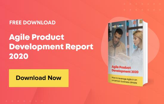Agile Development Report
