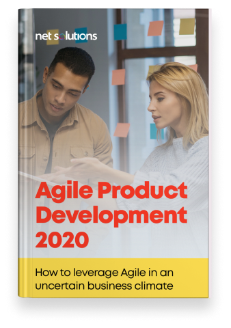 Agile Product Development Report