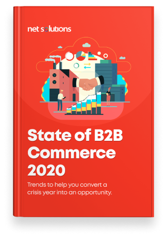B2B Commerce Report