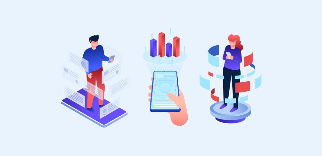 12 Mobile App Development Trends 2021