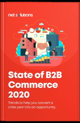 B2B eCommerce Report