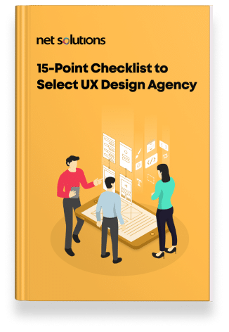 15-Point Checklist to Select UX Design Agency