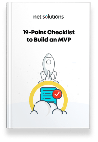 19-point checklist to build an MVP