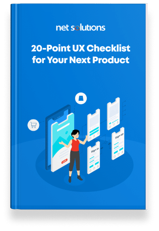 20-Point UX Checklist for Your Next Product