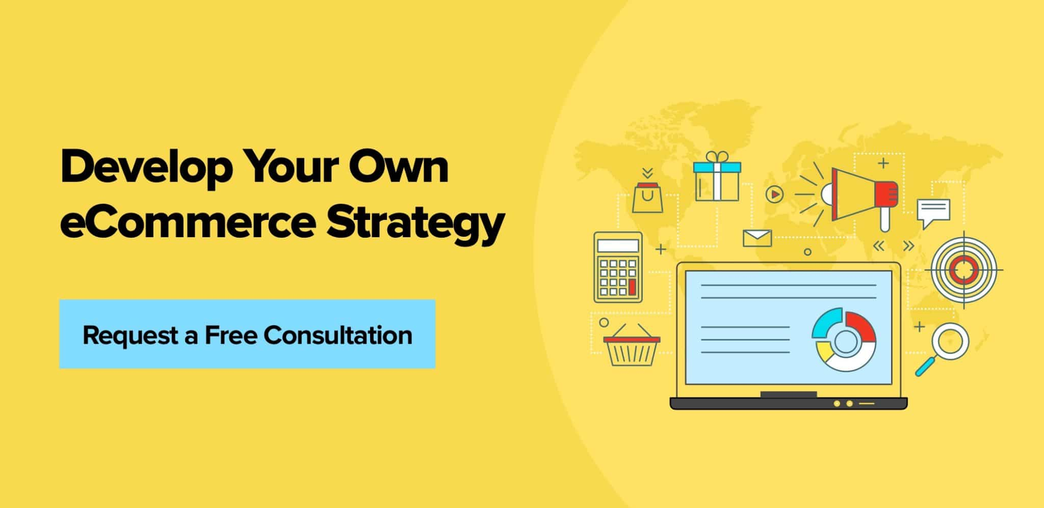 Develop Your Own eCommerce Strategy