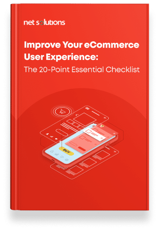 Improve Your eCommerce UX: The 20 Point Essential Checklist