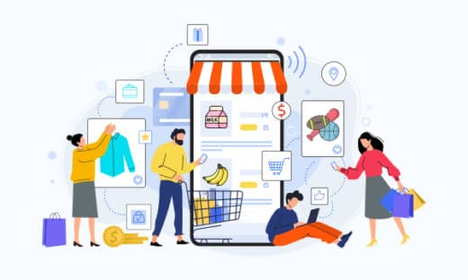 eCommerce Applicable in All Types of Business