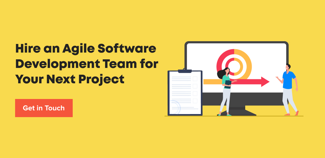 Hire an Agile Software Development Team | Net Solutions