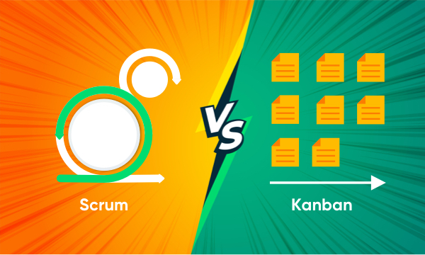 Kanban vs scrum - guide