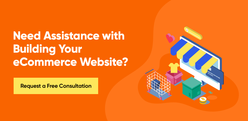Contact Net Solutions to Build eCommerce Website