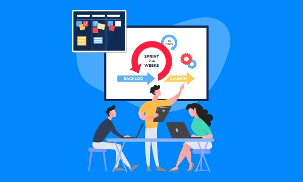 Agile Software Development | Net Solutions