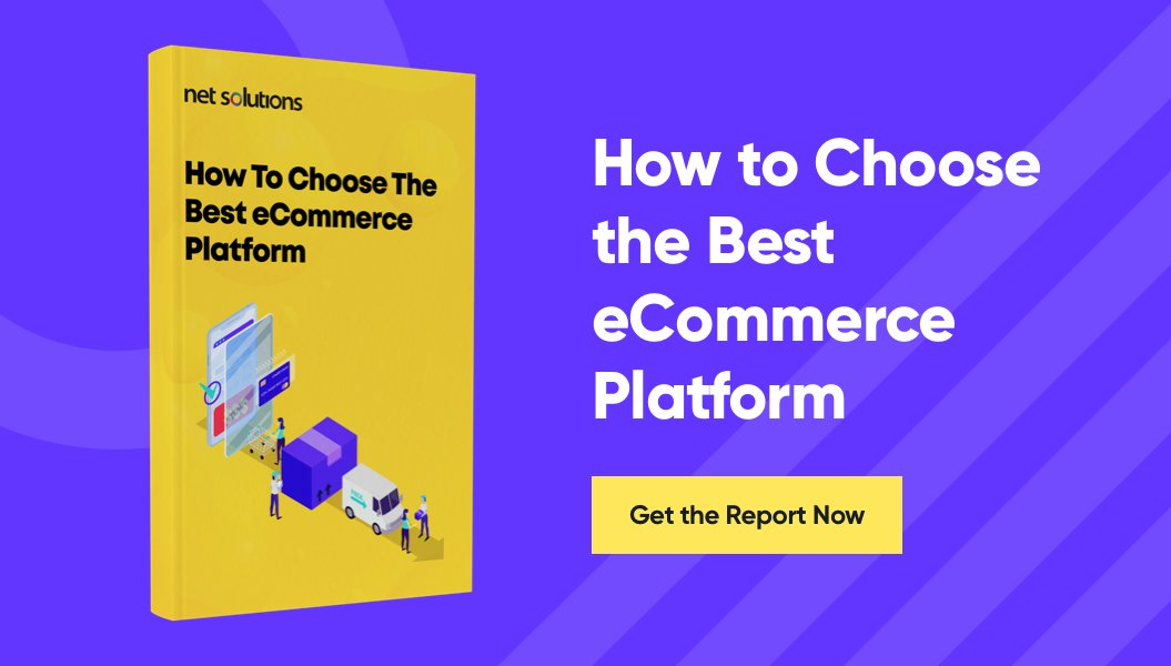 How to Choose the Best eCommerce Platform | Order Fulfillment