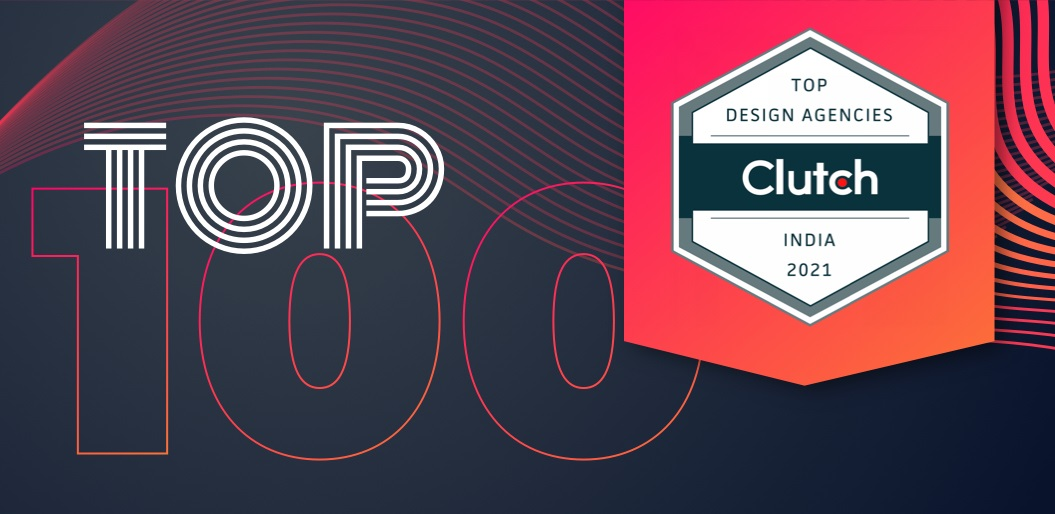 Clutch Recognizes Net Solutions as Top Design Agency for 2021