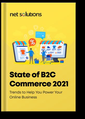 B2C Commerce Report