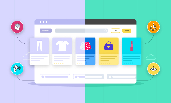 Web Accessibility in eCommerce Store