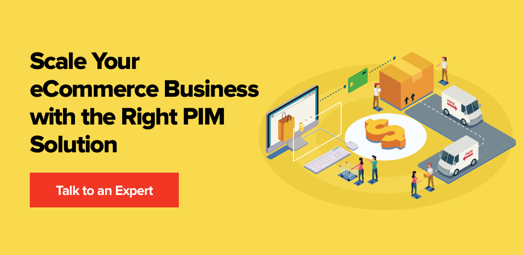 Hire Net Solutions for developing a PIM that suits your business needs