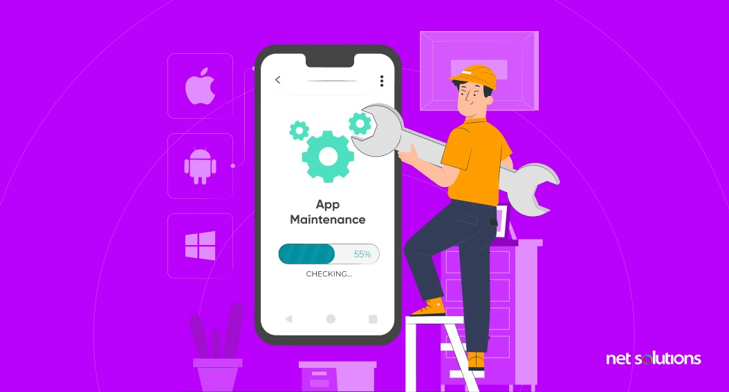 Maintaining Your Mobile App | How to make an app in 2021