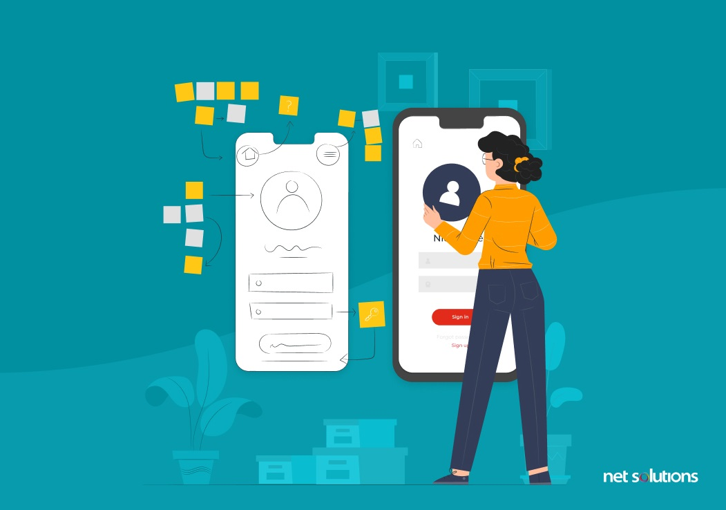 Prototype the App | How to make an app in 2021