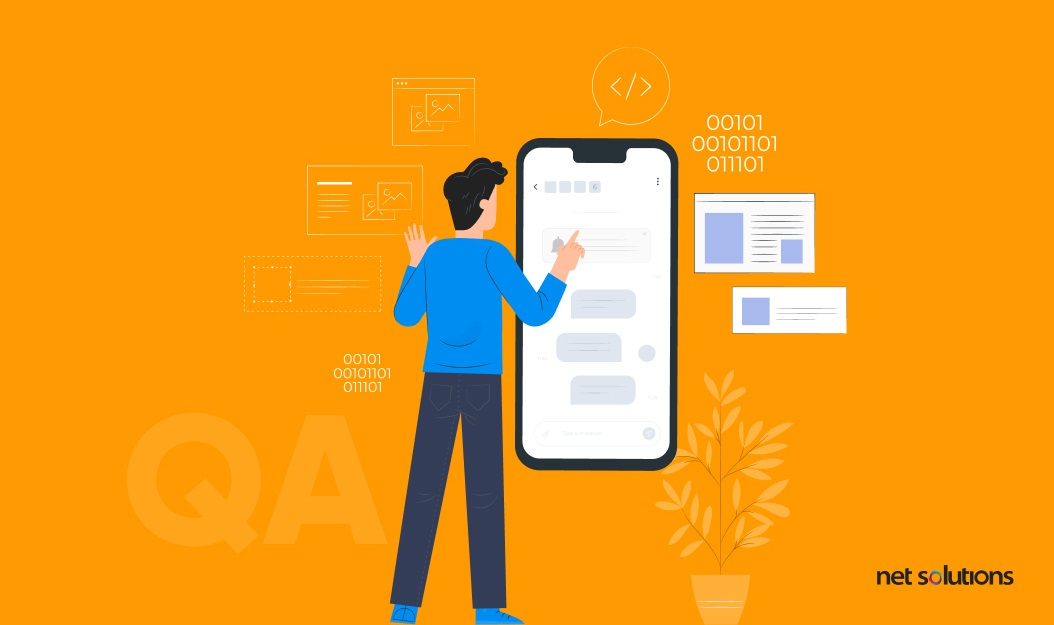 Testing and More Testing | How to make an app in 2021