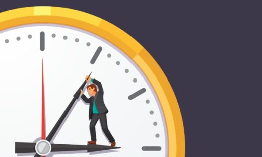 Why Software Projects are Late