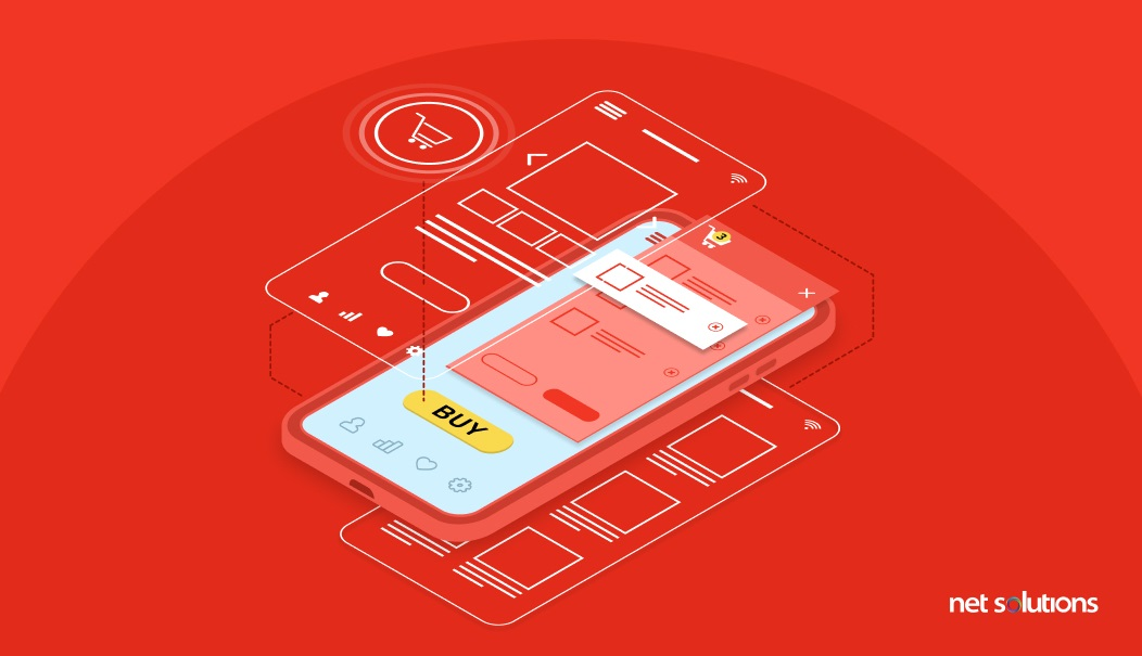 Wireframe the concept | How to make an app in 2021