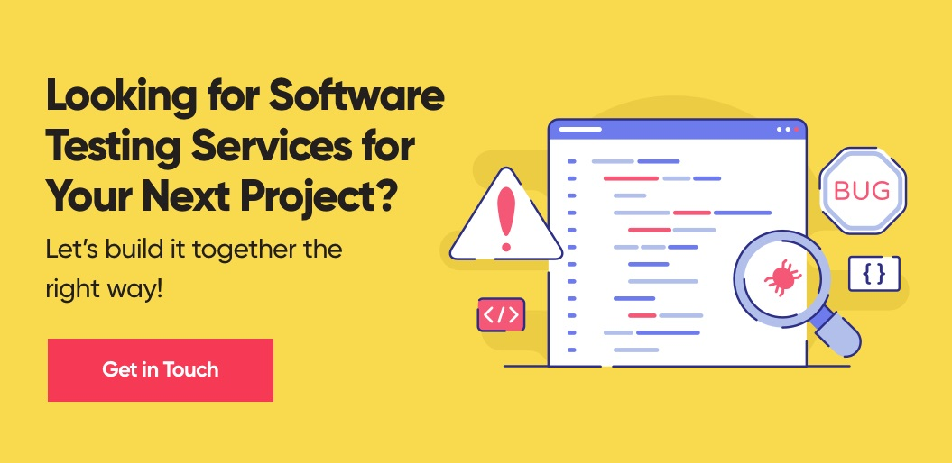 Contact Net Solutions for Software Testing Services
