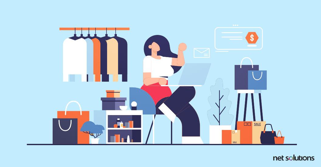Start Working on eCommerce Personalization