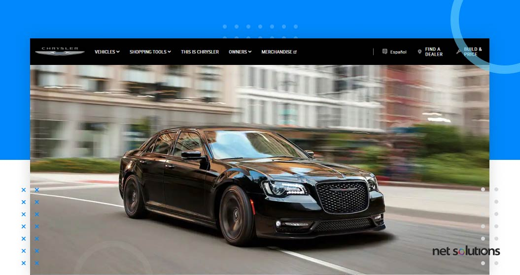 Chryslers Business Requirements