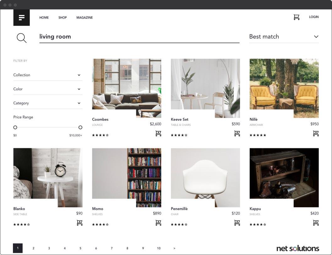 Design Matters | Amazing eCommerce Landing Pages