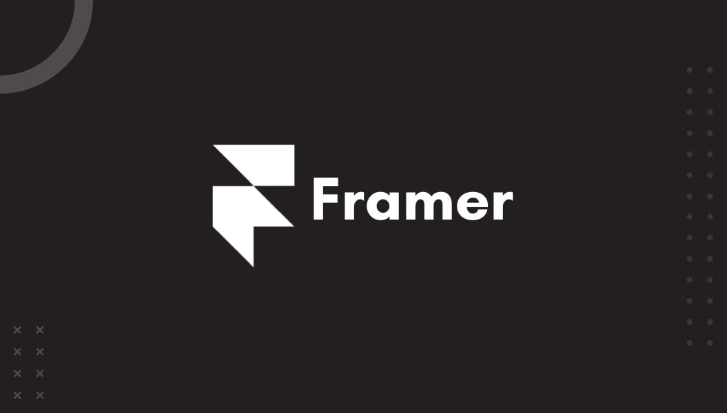 Framer   App Prototyping Tool