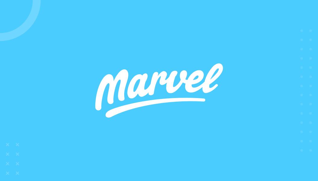 Marvel   App Prototyping Tool