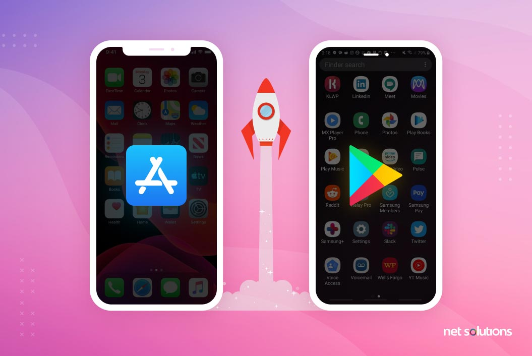 Can You Launch on Android and iOS at the Same Time