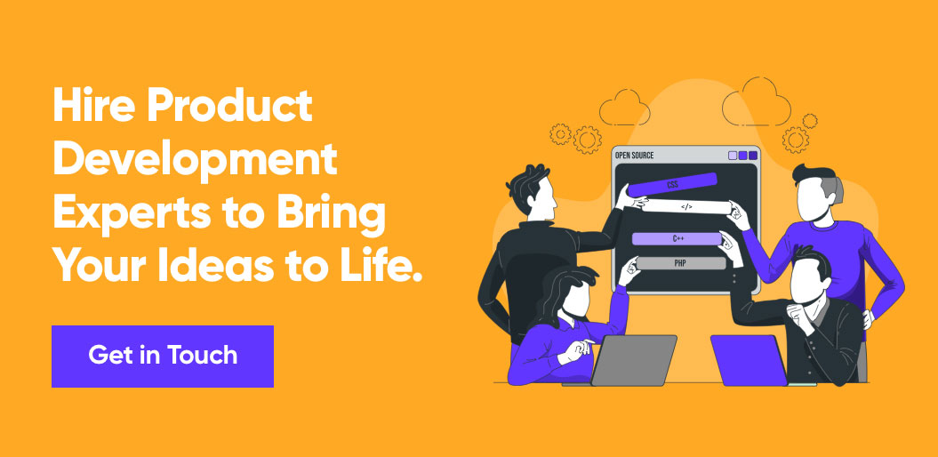 Contact Net Solutions to Hire Product Development Experts