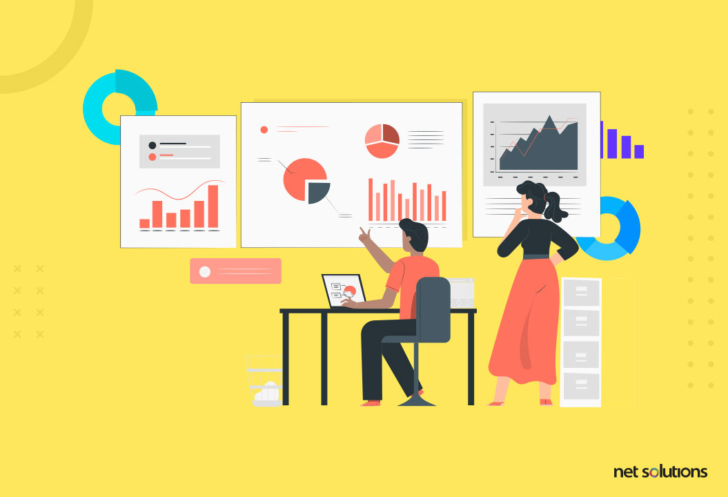 Optimize Conversions with Data Analytics | eCommerce Website Design