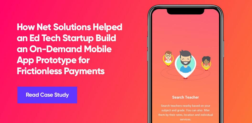 Ed Tech Startup Case Study