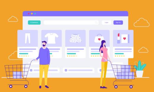 Improve eCommerce Website Design