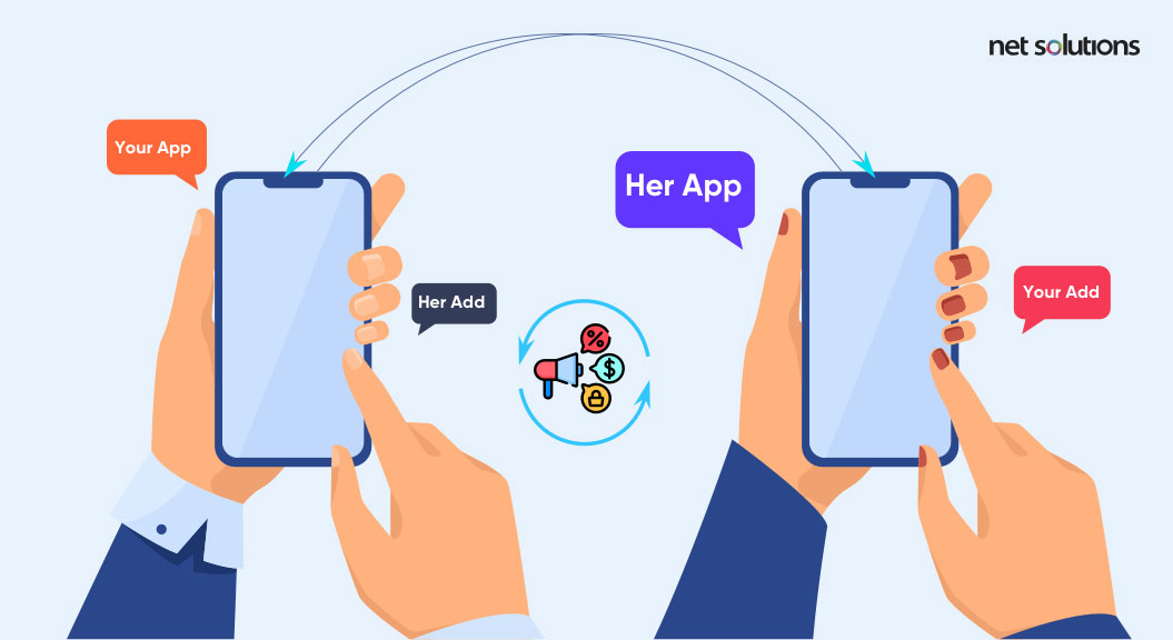 Build Cross Promotion into Other Apps if Possible | Mobile App Development Tips