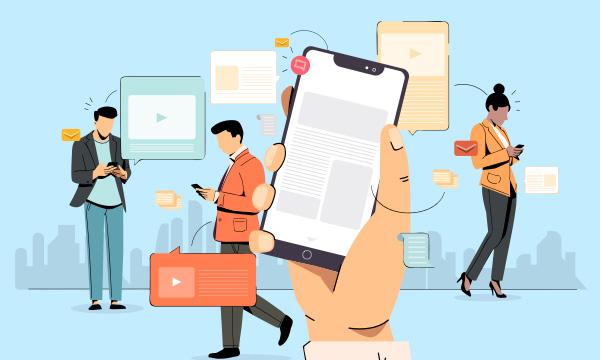 Mobile App Development Tips for Acquisition & Retention