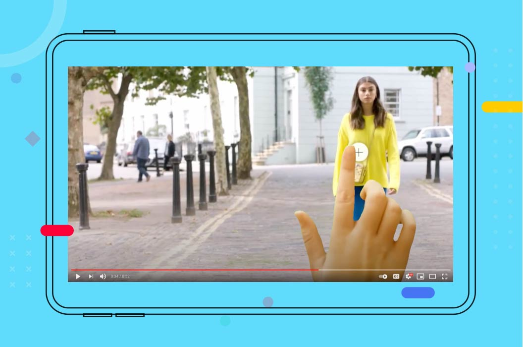 Interactive Video Feature for Shopping | Shoppable Videos