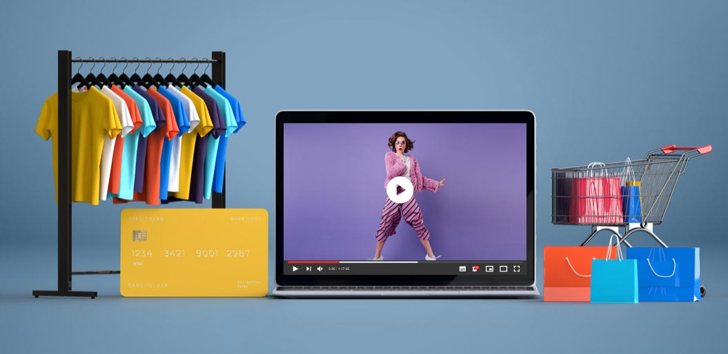 Rise of Shoppable Videos