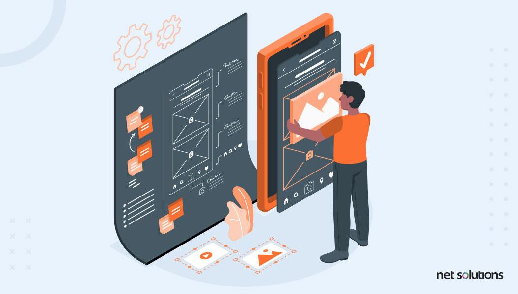 UX Audit   UX Design Process