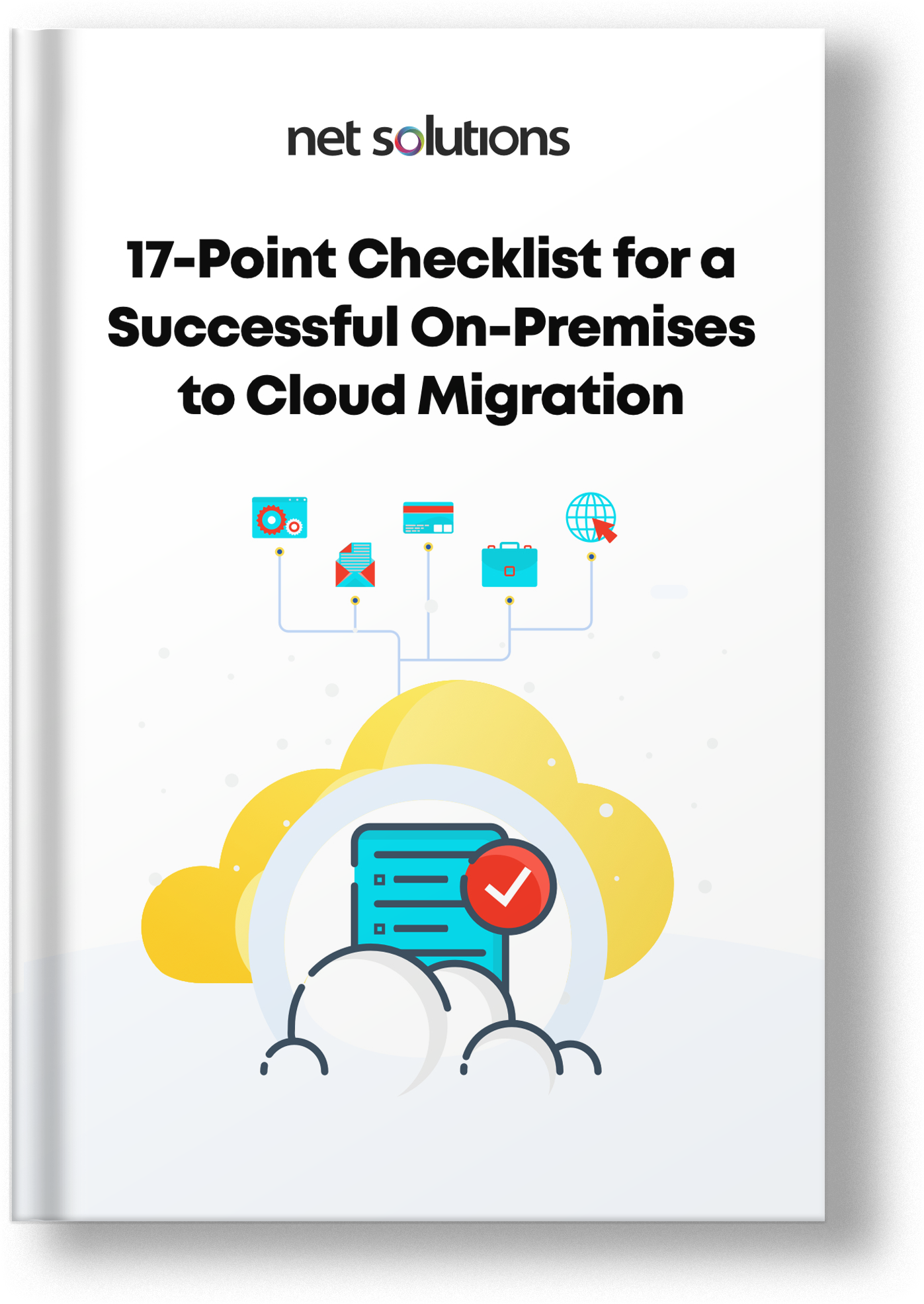 17-Point Checklist for a Successful On-Premises to Cloud Migration