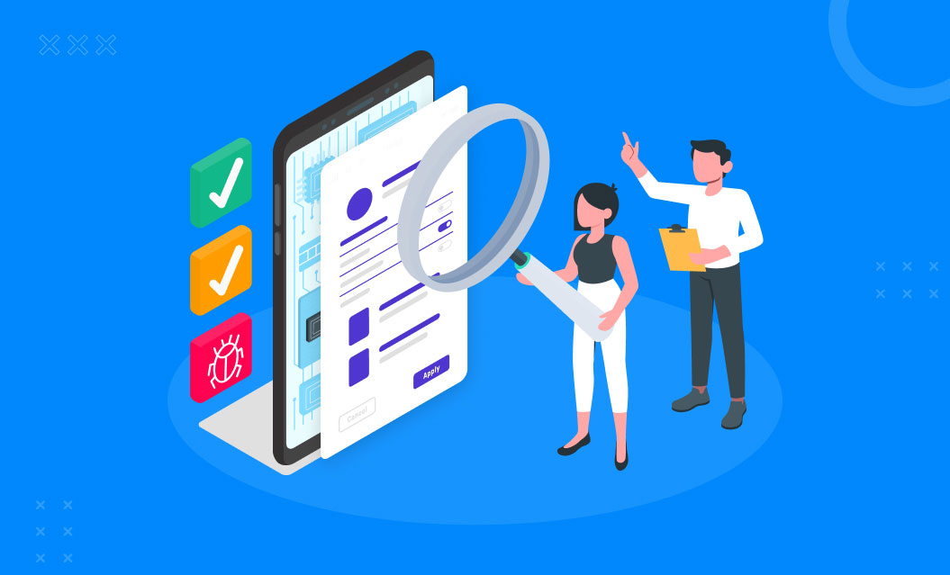5 steps guide to mobile app testing automation