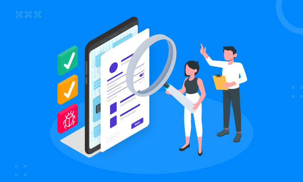 5 steps to successfully automate mobile app testing