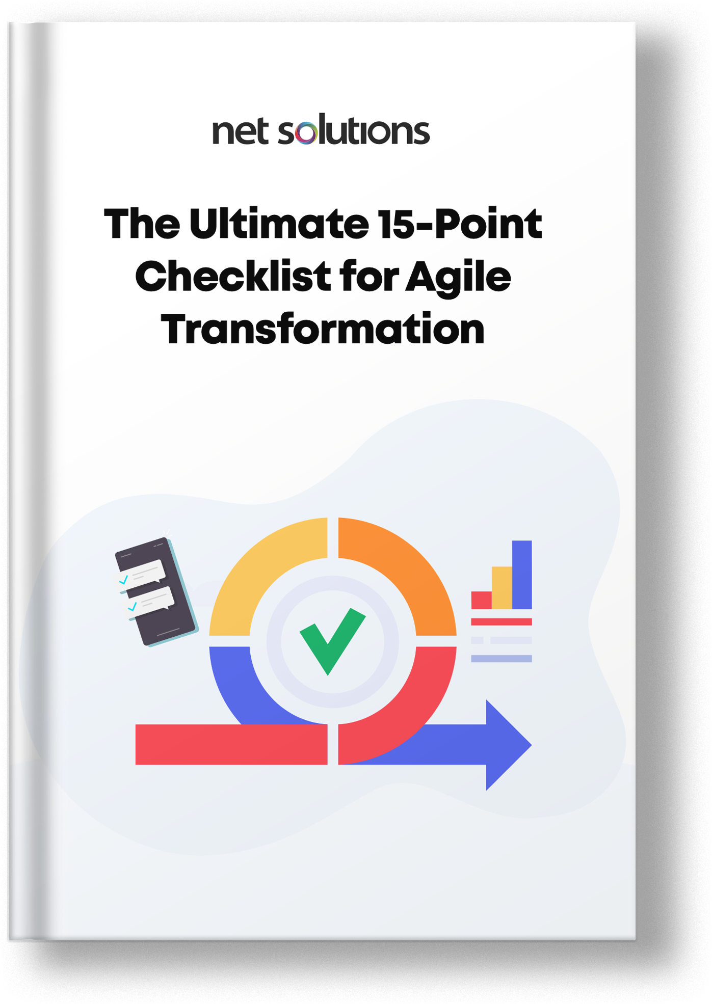 The Ultimate 15-Point Checklist for Agile Transformation