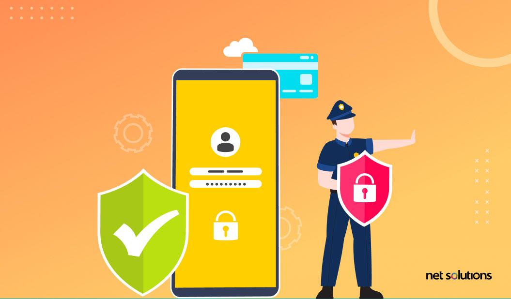 app security - native vs hybrid vs cross-platform app development